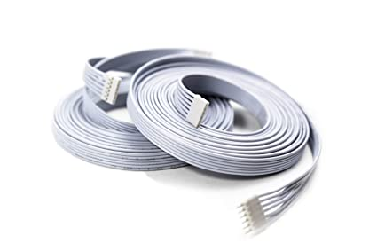 Extension Cable for Philips Hue Lightstrip Plus (10 ft 3 m 7488e0e5a