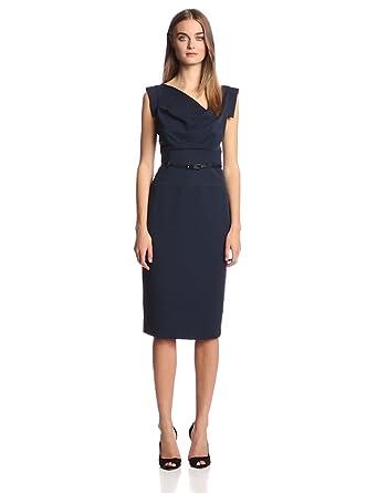 5db41a02b384 Amazon.com  Black Halo Women s Jackie O Dress  Clothing