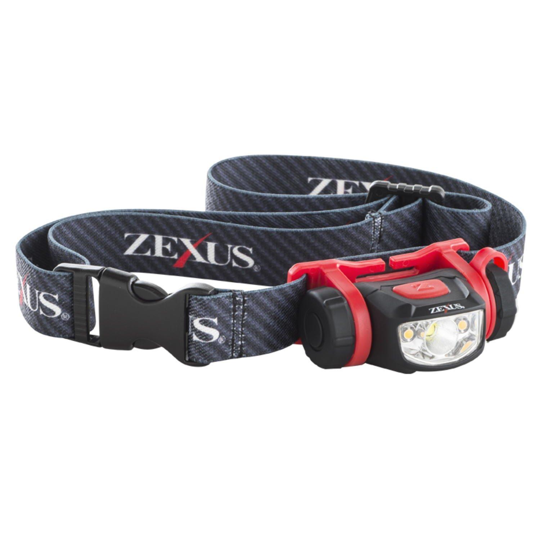 ZEXUS ライト