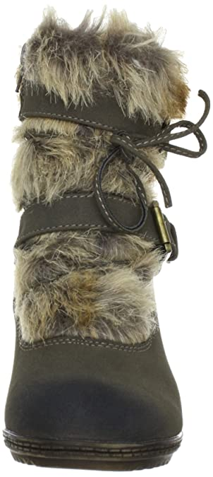 Rieker 91642 20 Damen Fashion Halbstiefel & Stiefeletten