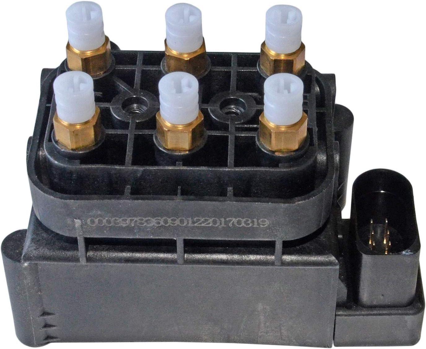 Soupape /à air pneumatique 4Z7616007 4F0616013