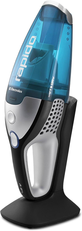 ELECTROLUX Aspirateur à main rechargeable 7.2v ZB4106
