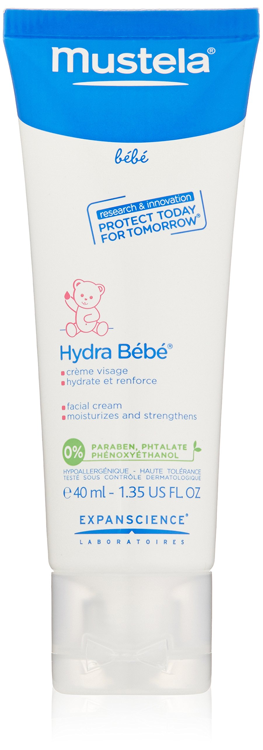 Amazon.com: Mustela Hydra Bebe Body Lotion, 10.14 fl. oz