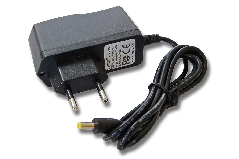 Cargador 220v para Sony Ebook Reader PRS-505 PRS-600 PRS-700 Touch ...