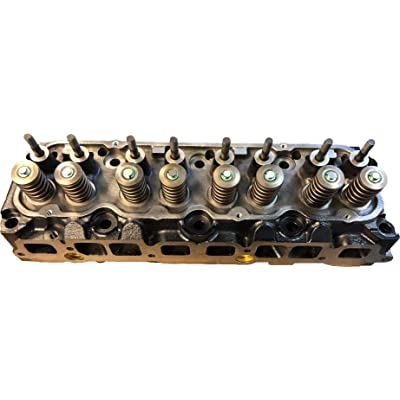3.0L GM High Output Marine Engine Cylinder Head. Replaces Mercruiser & Volvo Penta applications years 1991-newer. Replaces Mercruiser 938-8M0115135: Automotive