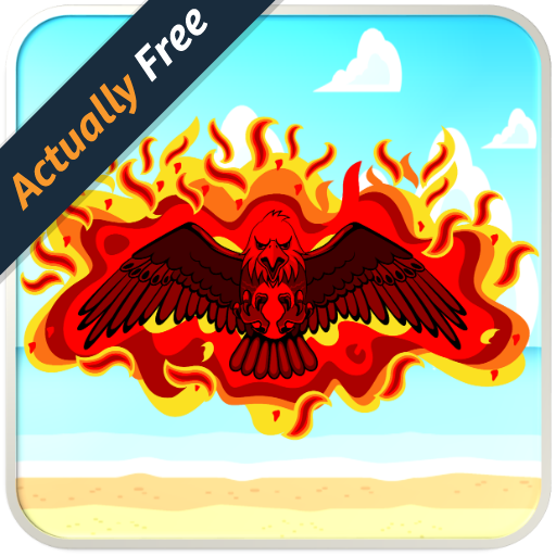Phoenix FlapForce: Best flying adventure and easy to use