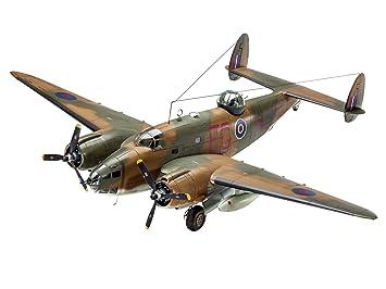 Revell Maqueta de avión 1: 48 - Lockheed Ventura MK.II en ...