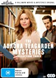The Aurora Teagarden Mysteries: Collection 3