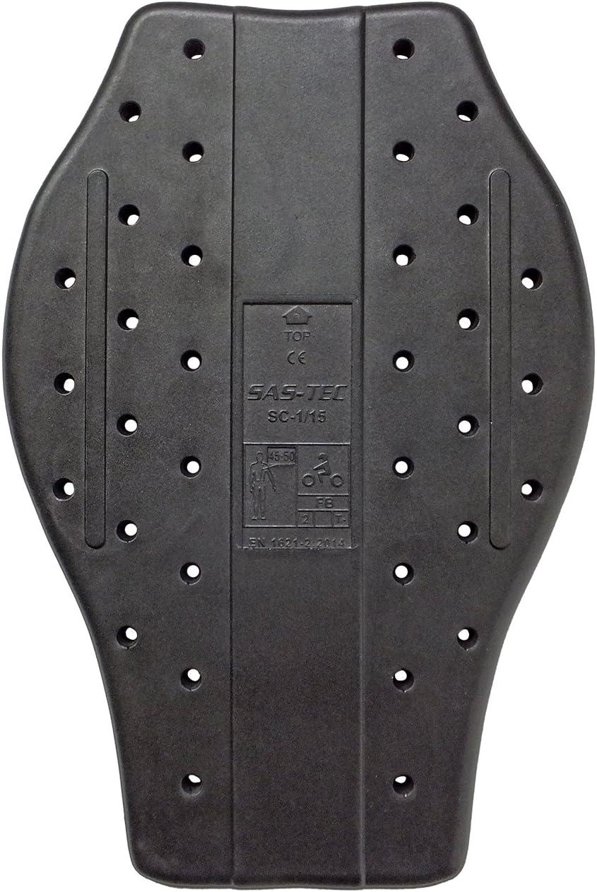 SAS-Tec SC-1/15 - Protector de espalda