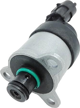 OKAY MOTOR Fuel Pressure Regulator for 2001-2004 6.6L LB7 Duramax Diesel CP3 Pump FCA//MPROP