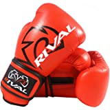 Rival Boxing Gloves-RS4 Classic Sparring Gloves
