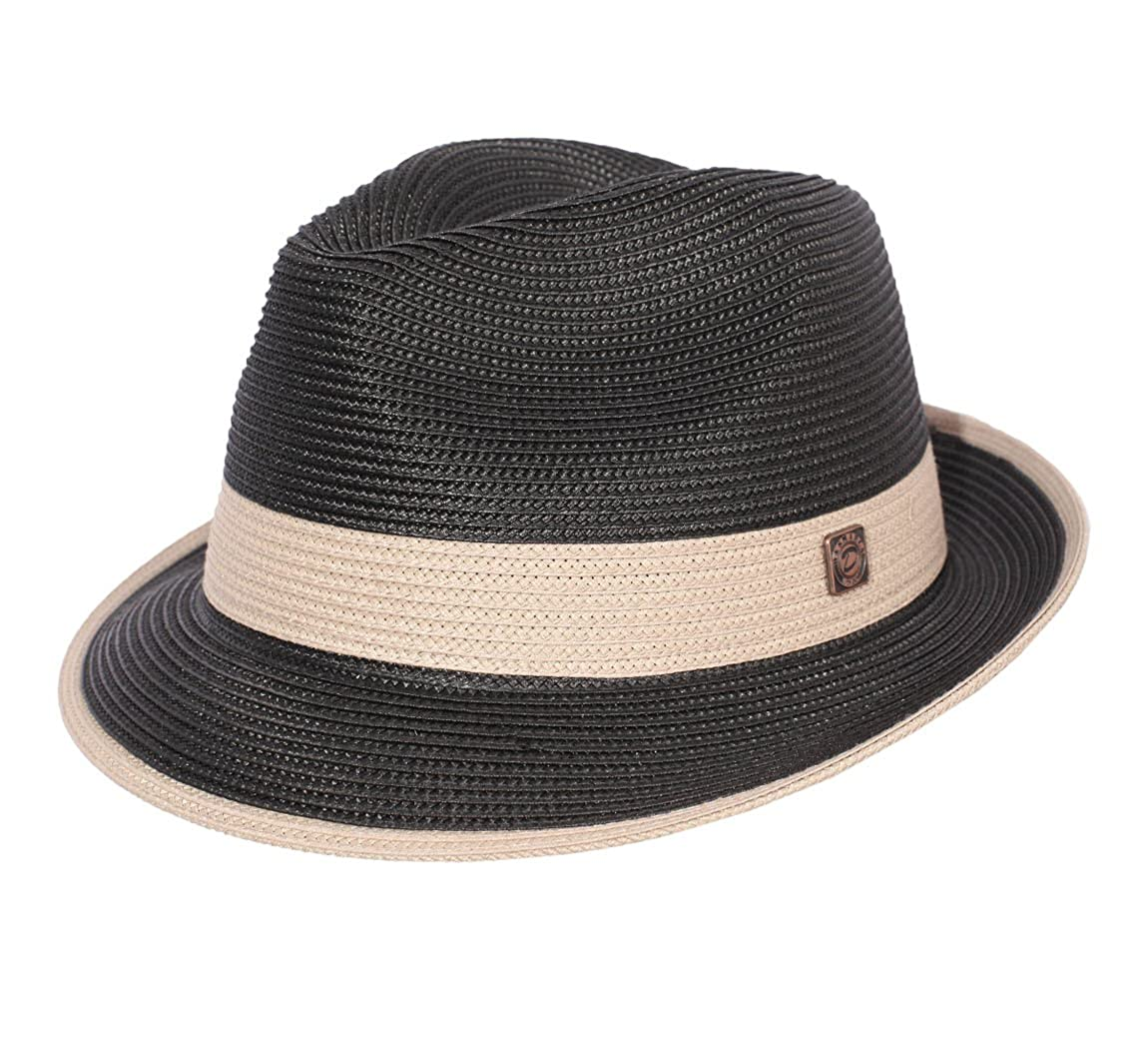 Dasmarca Florence Trilby Hat Packable
