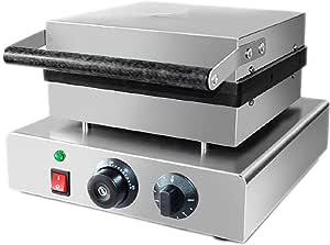 Waffle maker Power:1750w voltage:220v-240v,50-60Hz Dimensions:41x30.5x24cm