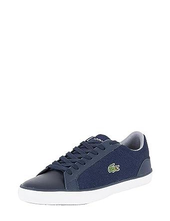 ADS - Zapatillas para hombre, color azul, talla 39