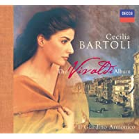 Cecilia Bartoli - The Vivaldi Album