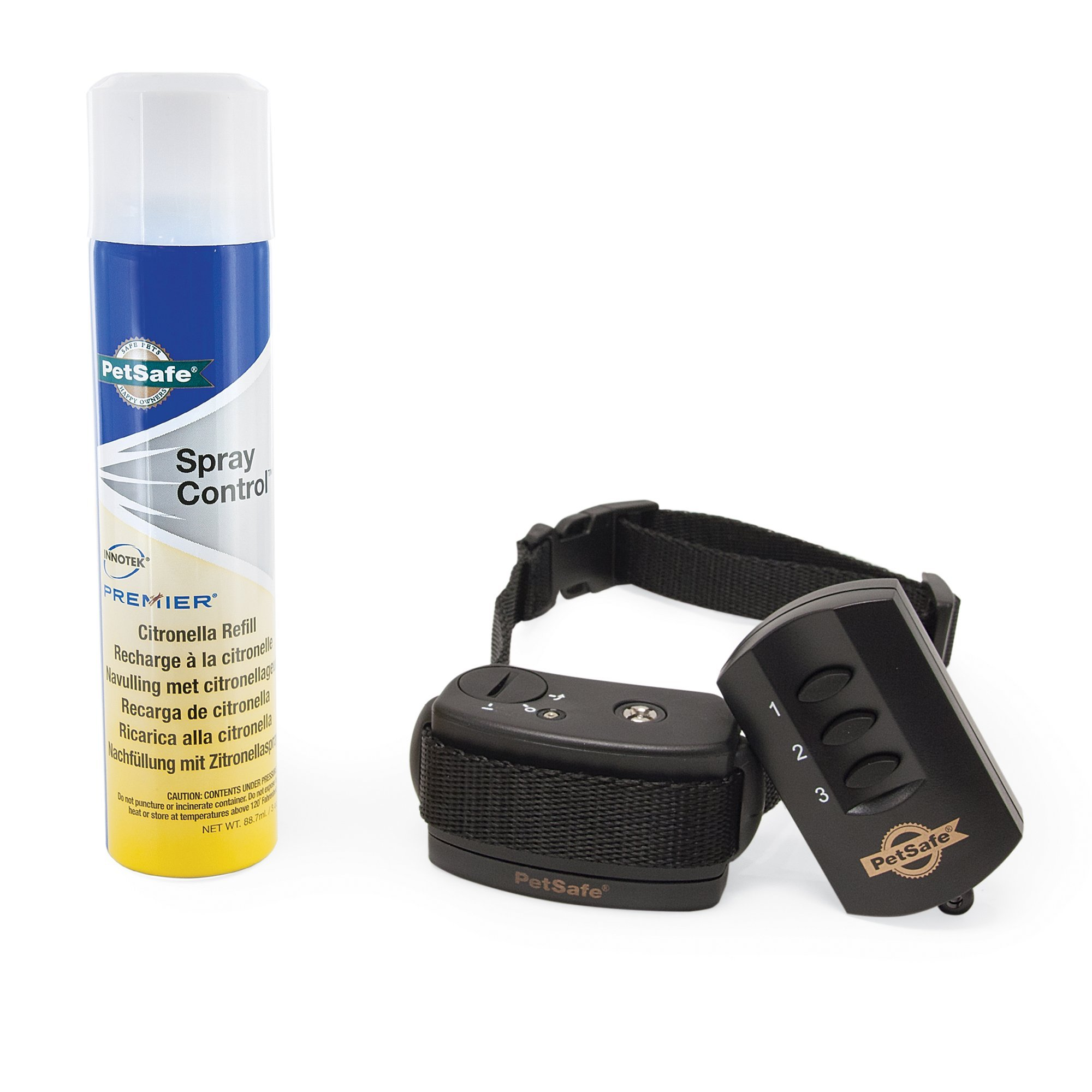 PetSafe Spray Commander Dog Trainer