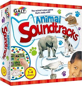 Galt Toys Animal B.O.