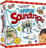 """Galt Toys- LL10171 - Jeu éducatif - Loto Sonore """"Les Cris des Animaux"""""""