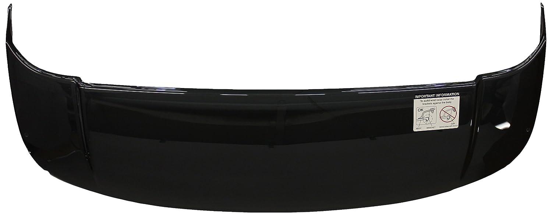 Westin Wade 72-33110 41.5 Wide Smoke Tint Sunroof Wind Deflector