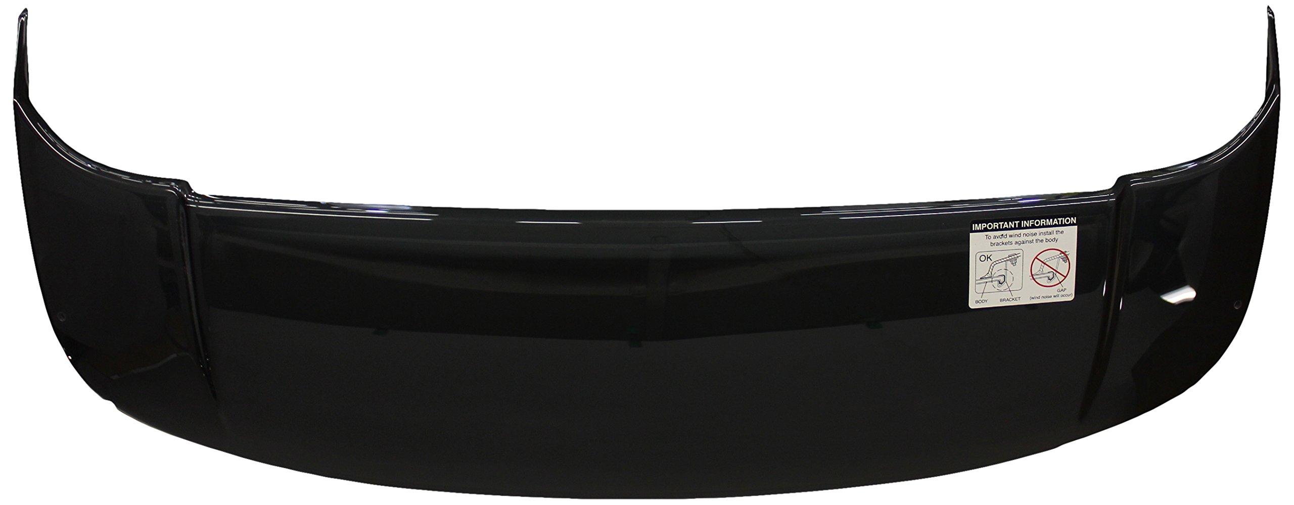 Honda Genuine Accessories 08R01-SWA-101 Sunroof Visor