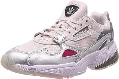 adidas Falcon W, Zapatillas de Deporte para Mujer: Amazon.es ...