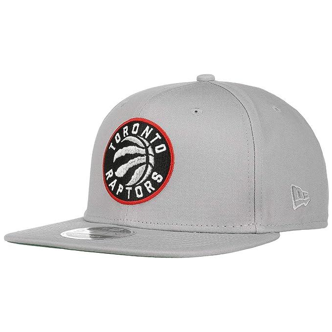 New Era Mujeres Gorras / Gorra Snapback NBA Classic Toronto Raptors: Amazon.es: Ropa y accesorios