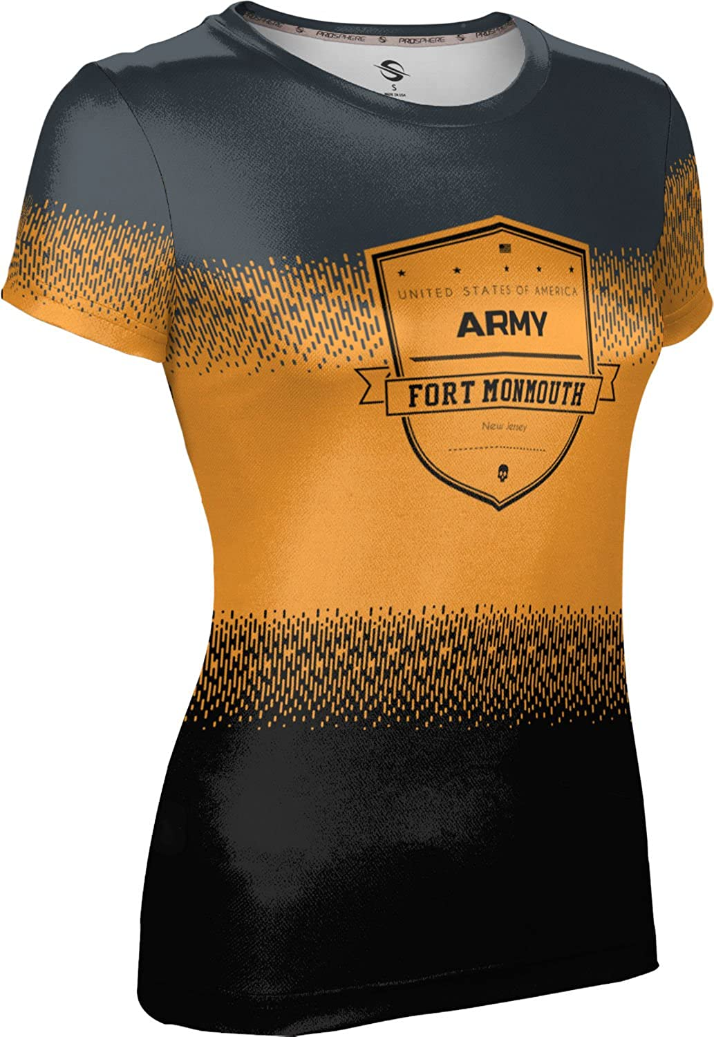 ProSphere Women's Fort Monmouth Military Drip Tech Tee