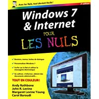 Windows 7 et Internet, 3e Pour les nuls