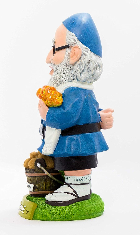 Amazon.com: Shalom Gnome rabino judío interior/exterior ...