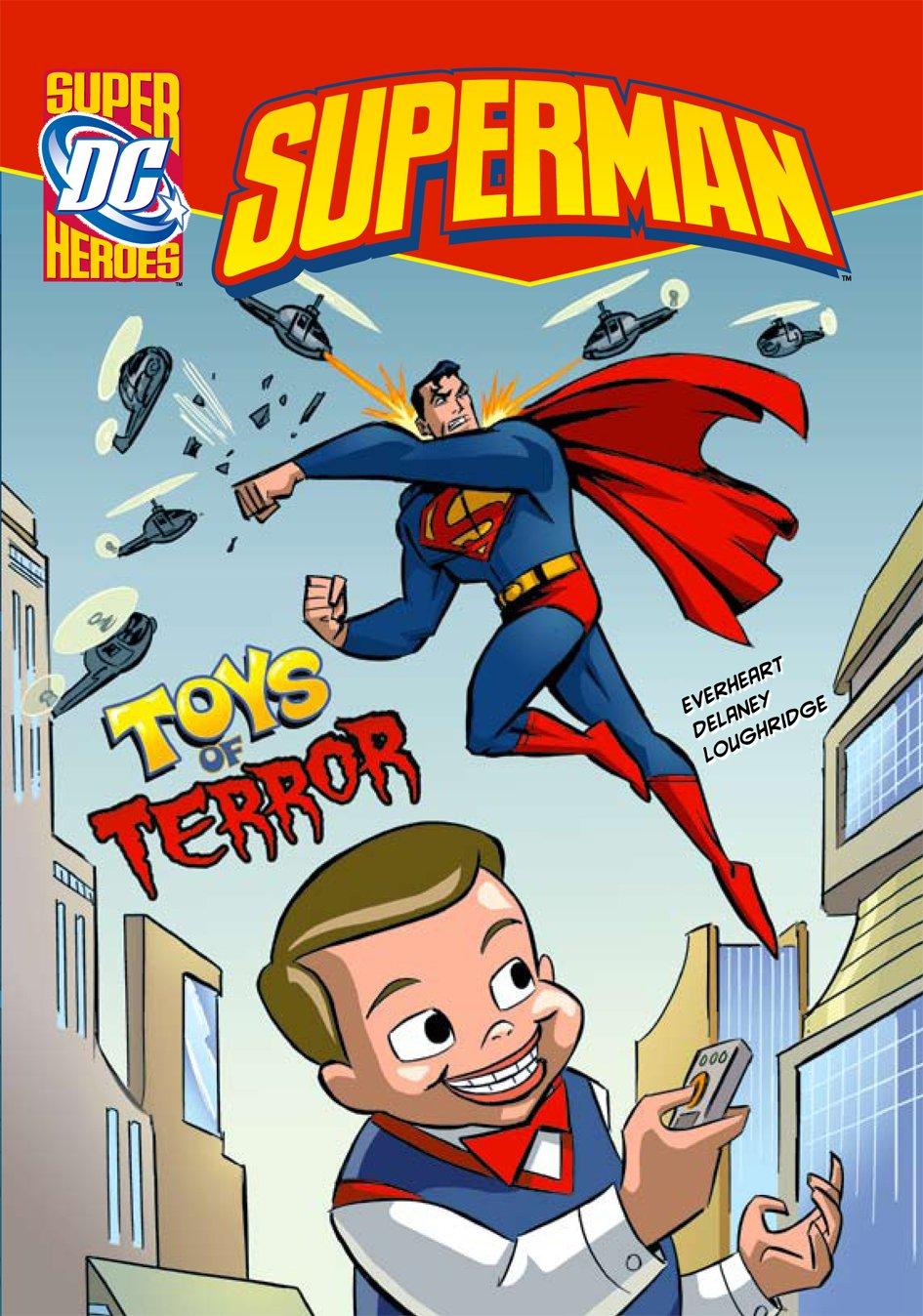 Download Toys of Terror (DC Super Heroes. Superman) ebook