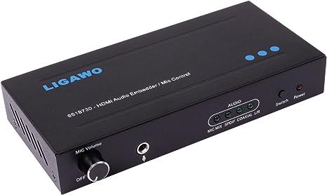 S-Video + Audio, RJ45, Negro Lindy Audio//Video Extender S-VHS /& Stereo S-Video Adaptador para Cable Audio RJ45 Negro