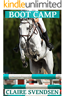 Boot Camp Show Jumping Dreams Book 24