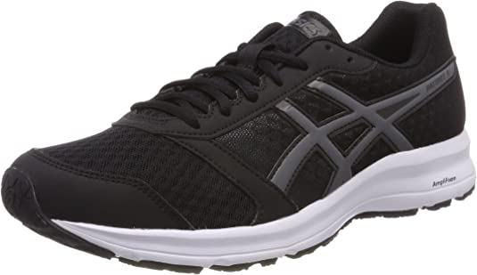 ASICS Patriot 9, Zapatillas de Running para Hombre: Amazon.es: Zapatos y complementos