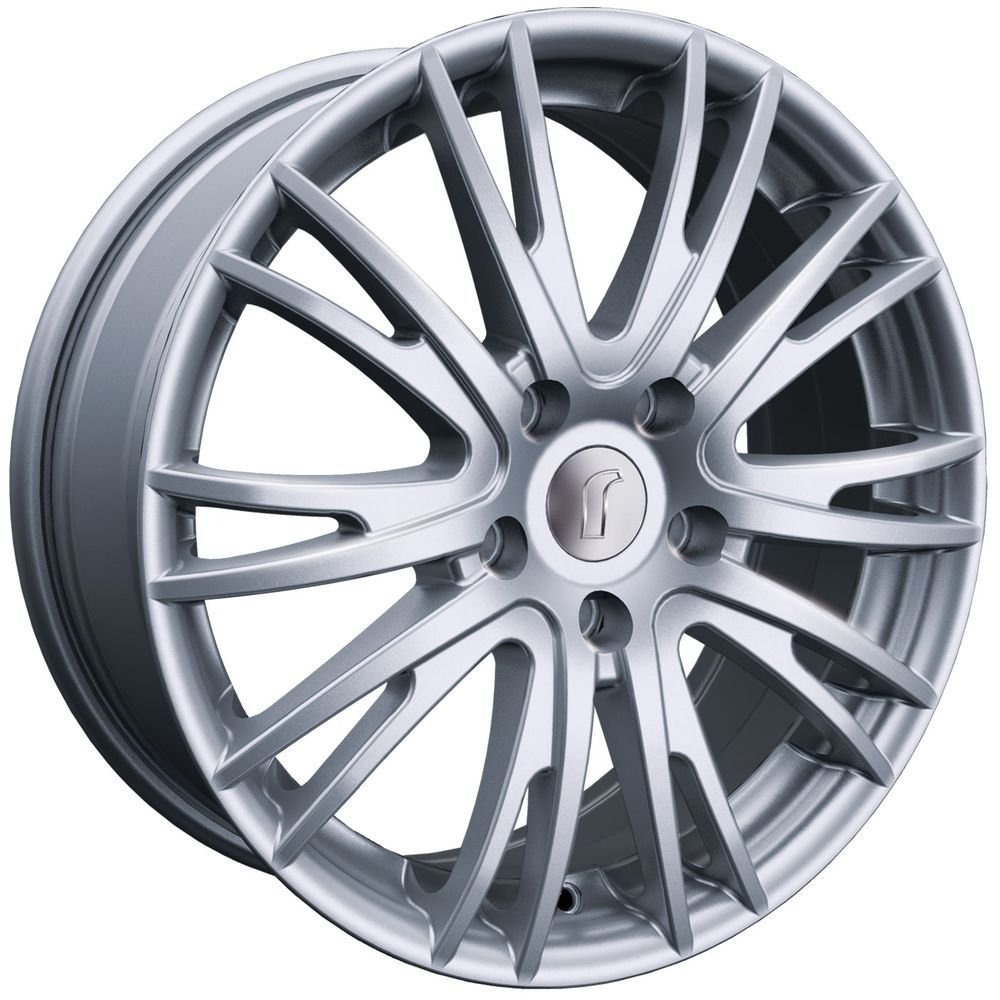 Rondell A924658-4053537769977 - 6.5X16 ET40 5X112 Alufelgen PKW R.O.D. Leichtmetallräder GmbH