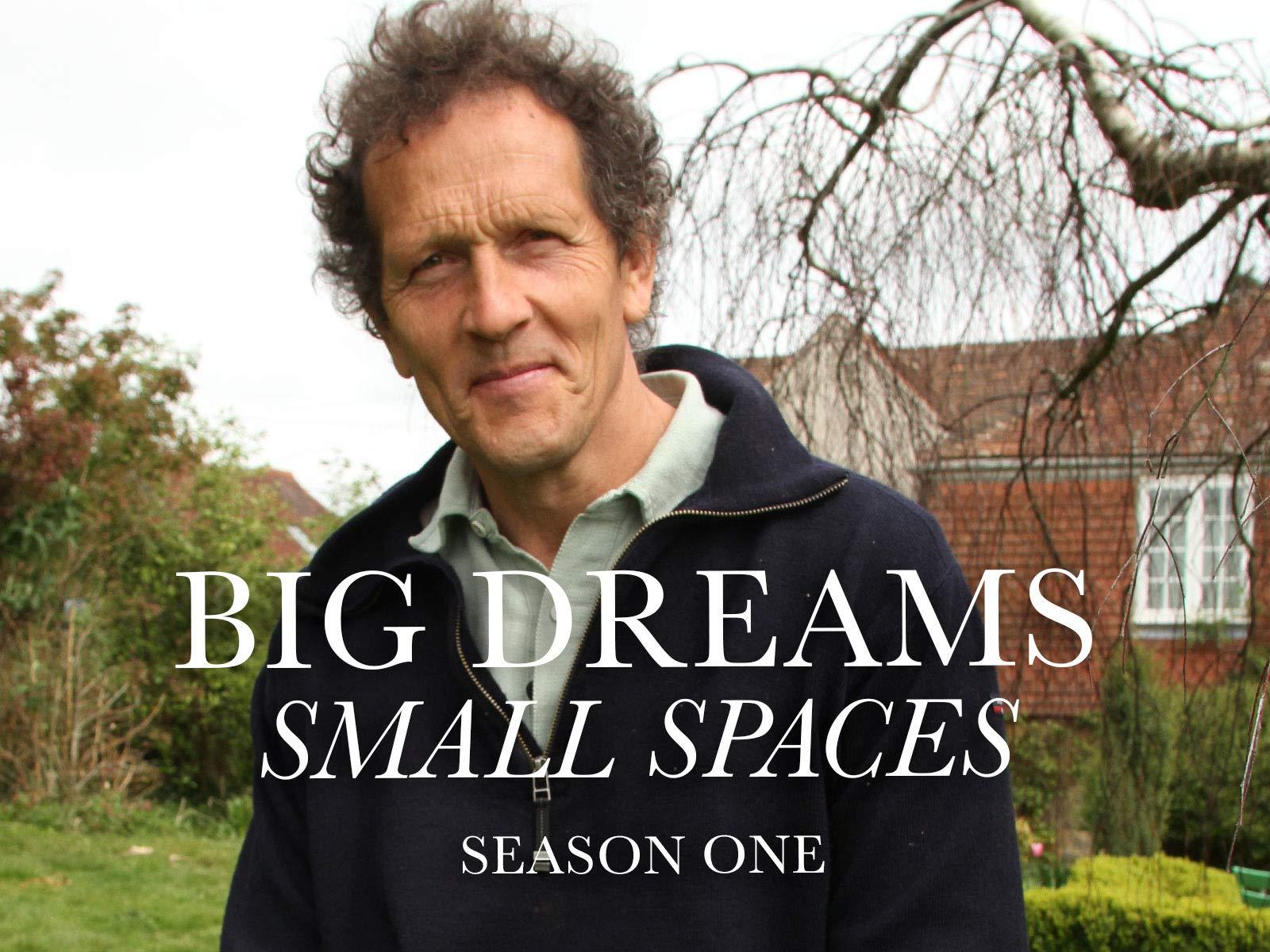 Big Dreams, Small Spaces - Season 1
