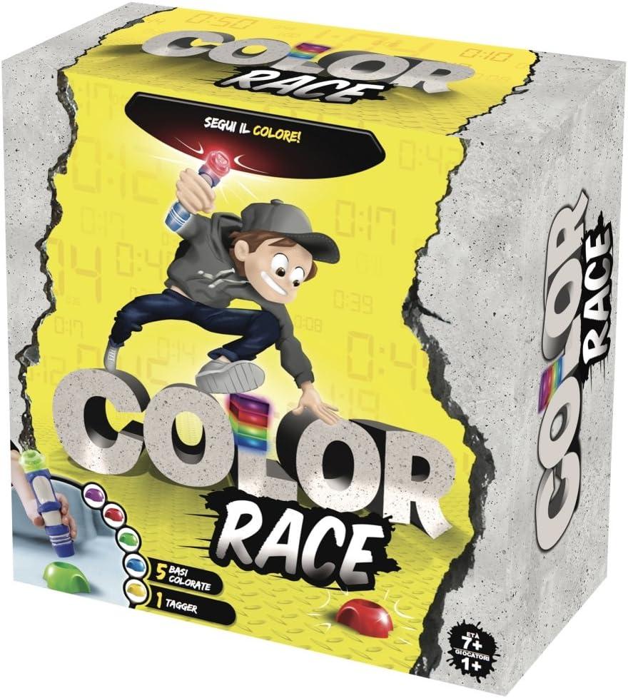 Rocco Giocattoli Color Race, 21191172