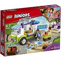 LEGO Juniors Mia'nın Organik Manavı 10749