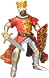 Papo 39338 Red King Richard Figure