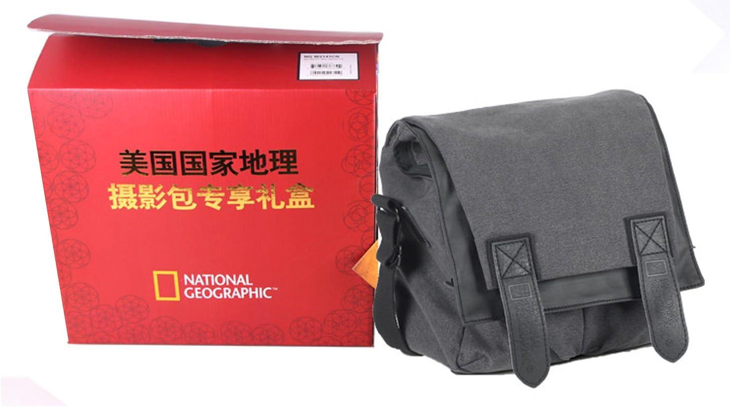 National Geographic NG W2141 Walkabout Midi Bolso Bandolera para ...