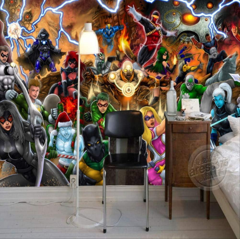 Avengers Marvel 3d Wallpaper