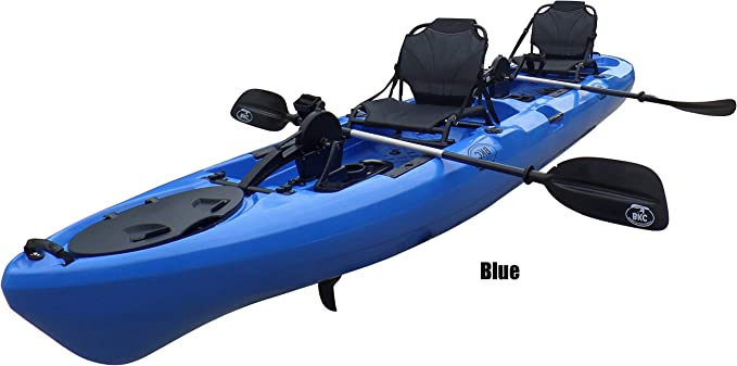 BKC PK14 tandem kayak