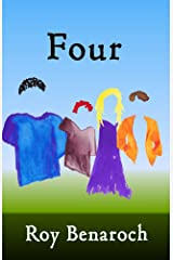 Four Kindle Edition