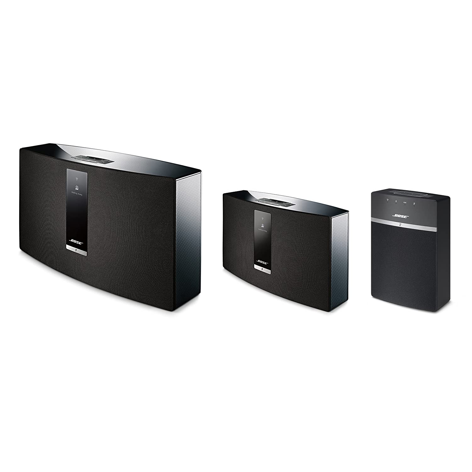 Bose soundtouch 130 home theater system black 738484 1100 b amp h - Bose Soundtouch 130 Home Theater System Black 738484 1100 B Amp H 20