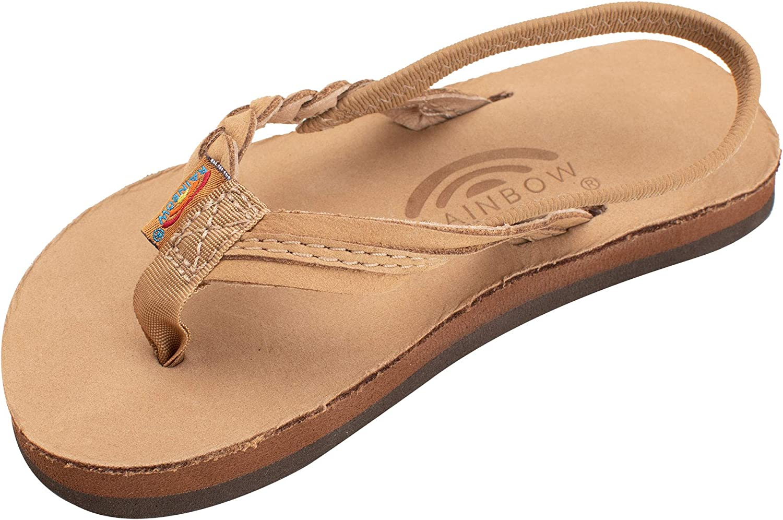 Rainbow Sandals Kid's Single Layer