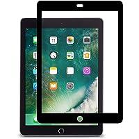 M.G.R.J (10-D) Tempered Glass Screen Protector for Apple iPad 6th Gen/iPad 5th Gen/iPad Pro 9.7 / iPad Air 2 / iPad Air(Transparent)