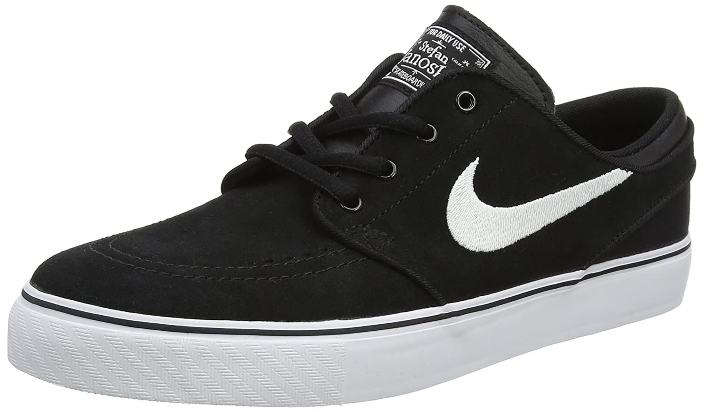 Nike Boys' Stefan Janoski (Gs) Skateboarding Shoes