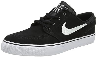 7a925abb1186 Amazon.com | Nike Kids Stefan Janoski (GS) Skate Shoe | Skateboarding