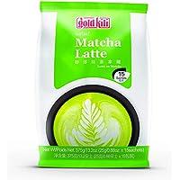 Gold Kili Instant Matcha Latte, 15ct