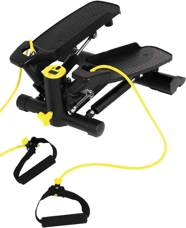 Training Active Touch Swing Stepper Fitness Heimtrainer neu Sport