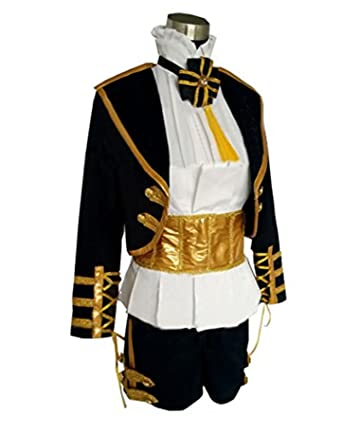 Amazon Vicwin One Anime Ciel Black Halloween Party Dress Outfit